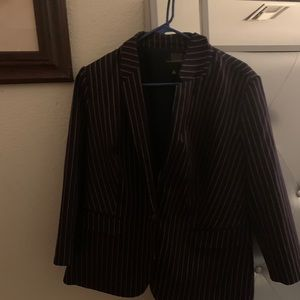 Jacket from the limited